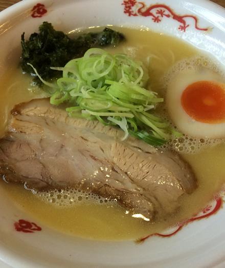 麺彌 まめ虎 写真1