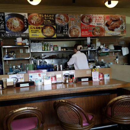 須坂店 店内写真